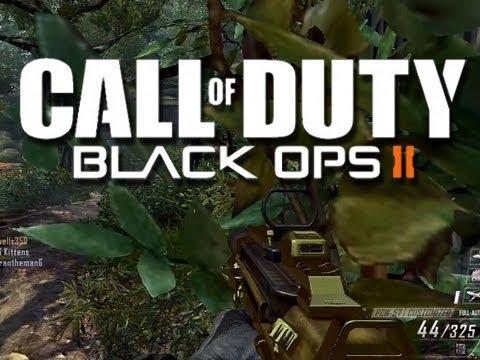 Black Ops 2 - Camper Justice #5! (Black Ops 2 Funny Camper Trolling)