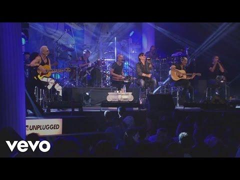 Клипы Scorpions - Where the River Flows смотреть клипы