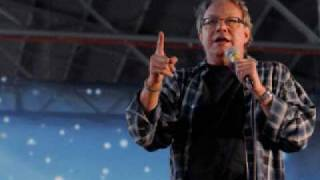 Lewis Black | Drinking in Wisconsin