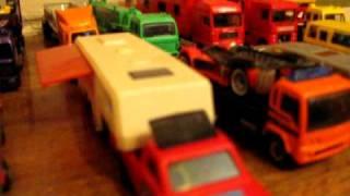 Colección De Autos (matchbox, Majorette, Hot Wheels) 2ª
