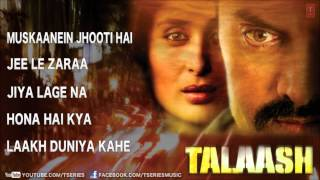 Talaash Audio Jukebox
