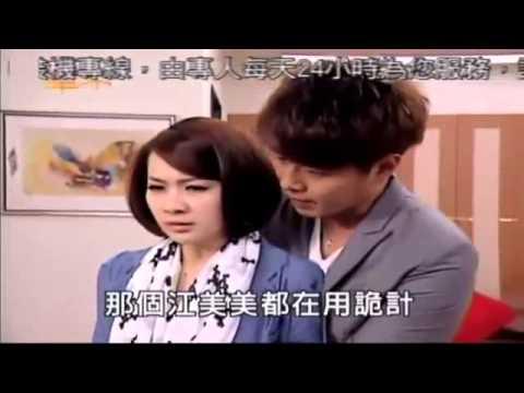 Phim Tay Trong Tay - Tập 349 Full - Phim Đài Loan Online