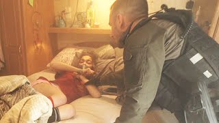TASER TAKES OUT CRAZY EX-BOYFRIEND