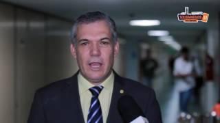 Zé Silva tem 1 projeto e 4 requerimentos aprovados na Câmara.