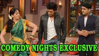 Comedy Nights With Kapil 17th August 2013 FULL EPISODE