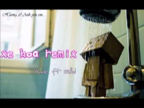Xe Hoa 2 (Remix) [ Guitar Acoustic Version ] - Elbi ft Annie