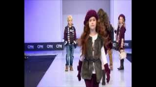 Mayoral Fall / Winter 2012-2013 CPM Kids Catwalk