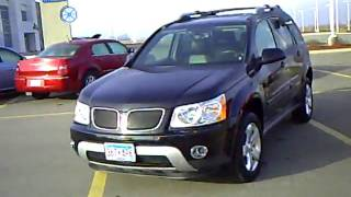 Pontiac Torrent Flowmaster exhaust videos