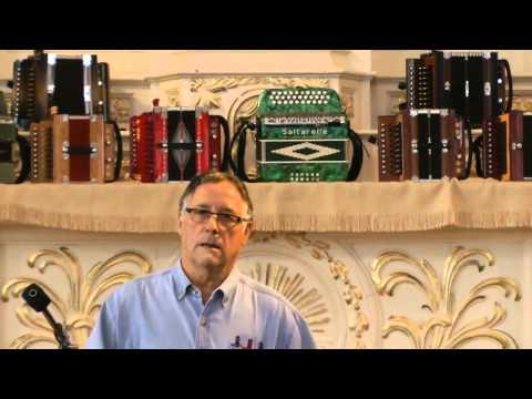Édition 2013 du festival de l'accordéon, folklore québécois de St