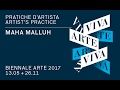 Biennale Arte 2017 - Maha Malluh