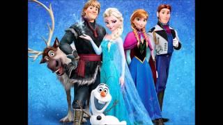 Trilha Sonora Do Filme Frozen Frozen Soundtrack