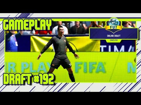 FIFA 18 - Draft #192 & Pack Opening