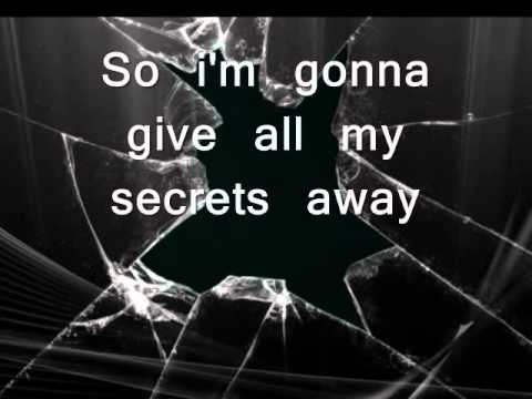 One Republic - Secrets Lyrics HD