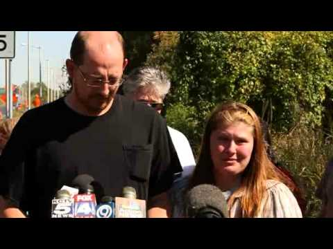 Baby Lisa's parents again plead for her return, seek more from police