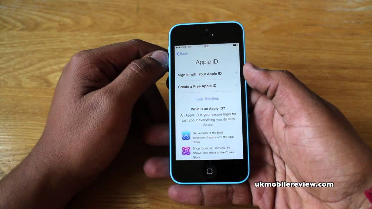 How to set up voicemail on iphone 5c how to use visual voicemail setting up voicemail on iphone 5c myideasbedroom m4hsunfo