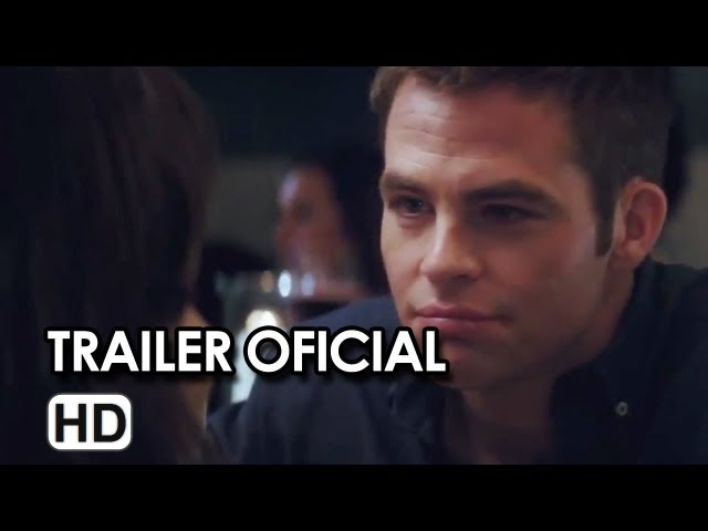 Jack Ryan: Shadow Recruit - Trailer Legendado (2014)