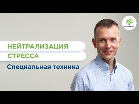 Вячеслав Сминов. Работа с негативными эмоциями. Бесплатный видеокурс