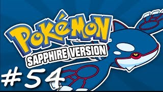 Pokémon Sapphire Gameplay/Playthrough w/ Ashh Part 54 - Champion Steven
