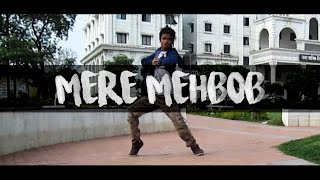 Maine O Sanam Tujhse Pyar Kiya Mere Mehboob M Rock+Angel