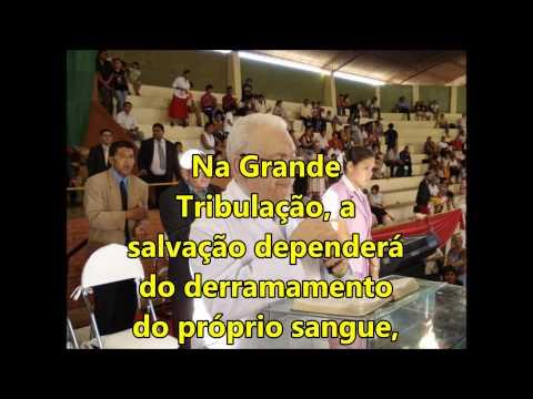 Olha oque Davi Miranda ensina na igreja Deus é Amor!