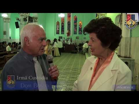 Dom Bosco nos fala #10 - II Celebrar Cantando