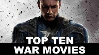 Movie Bytes Captain America: Top Ten War Movies Beyond