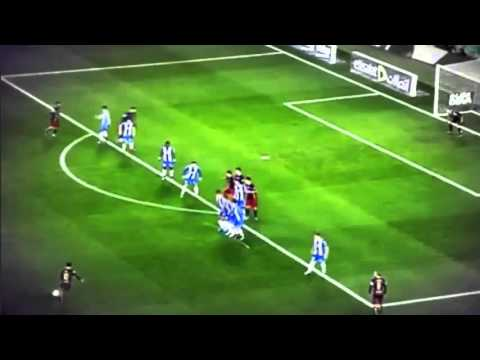 http://www.livescore123.com/ Lionel Messi best goal 2016 Lionel Messi became the all time leading goalscorer in the UEFA