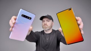 Samsung Galaxy S10 - Is This The One?