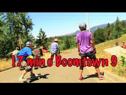 Boomtown 9 17 min