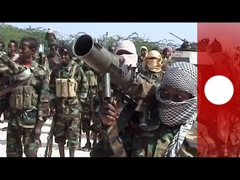 Al-Shabab Islamists want Sharia law in Somalia in cross-border vengeful jihad