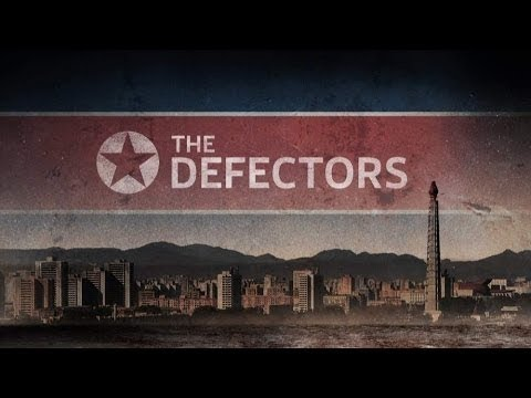 "North Korea Documentary: ""The Defectors"" - Sky News"