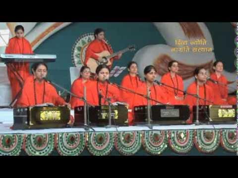 Rach De Hum- Bhajan @ DJJS   Shri Ashutosh Maharaj