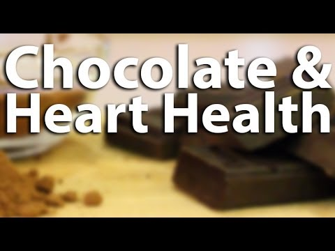 Chocolate and Heart Health