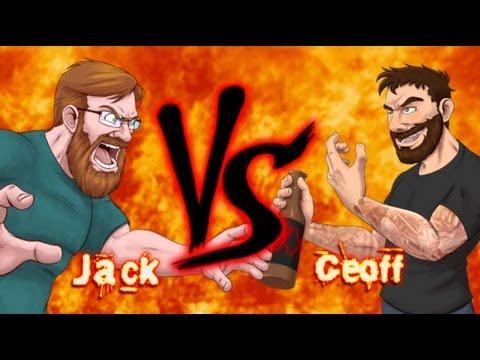 Hình ảnh trong video VS Episode 4 - Geoff vs Jack - Sega Bass