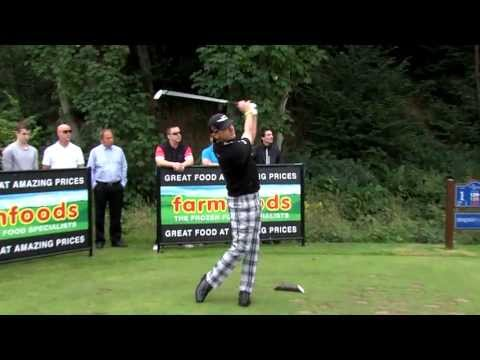 Paul Lawrie Golf Centre Challenge 2013