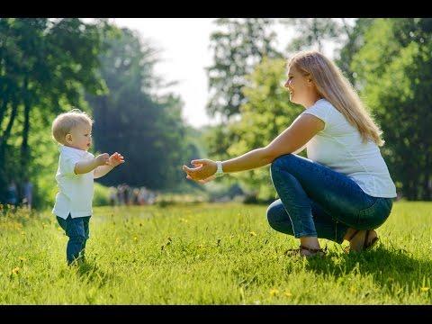 Comment apprendre à marcher à son bébé ?
