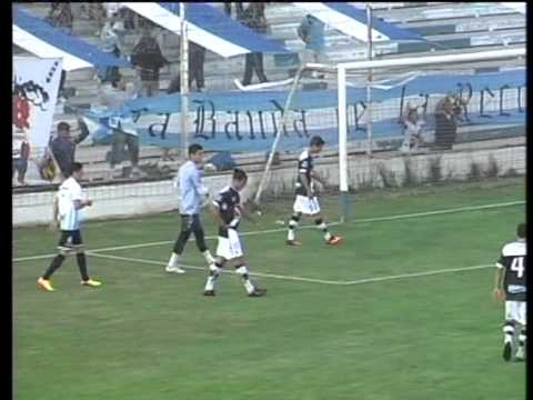G. Brown (PM) 0 - Unión (MDP) 2