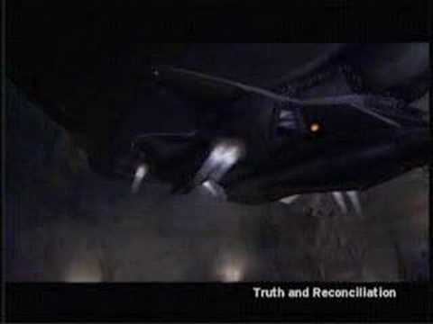 Halo Cutscenes - 07 - &quot;Truth and Reconciliation: Opening&quot;
