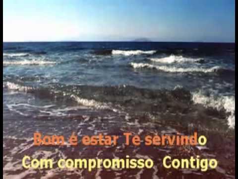 playback gospel   Kadoshi Compromisso Karaokê Gospel