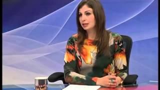 لقاء تلفزيون فلسطين مع نائب نقيب الصحفيين في المحا ...