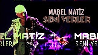 Mabel Matiz Kral Pop Akustik Seni Yerler