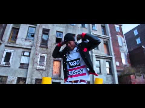 Skally - Gettin To It [OFFICIAL VIDEO]