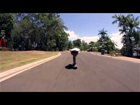Chad Gibson | Sector 9