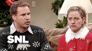 Dad's New Girlfriend - SNL