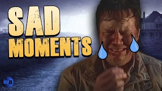Top 10 SADDEST Walking Dead Moments That Made Us Cry