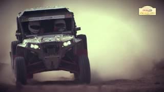Clip vidéo Etape 4 - Rallye OiLibya du Maroc 2013