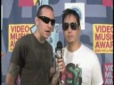 Linkin Park Interview Chester & Joe - MTV Video Music Awards