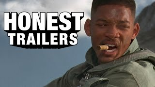 Honest Trailers: Independence Day