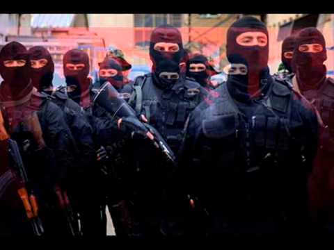 SPECIAL KOSOVA ALBANIAN POLICE  ROSU