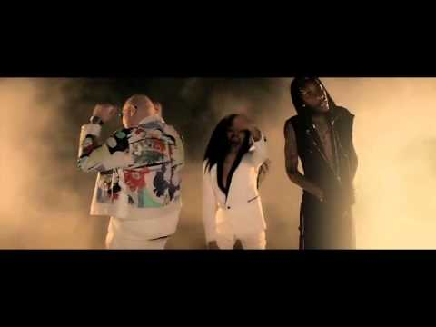 Fat Joe   Ballin'  ft Wiz Khalifa Teyana Taylor